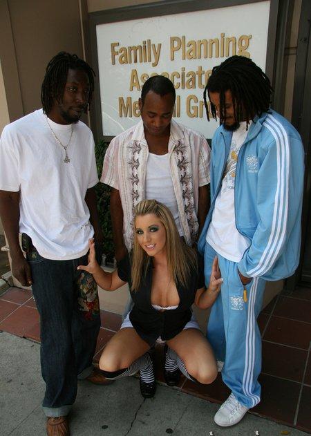 Barb Cummings Interracial Porn02